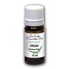 Huile essentielle Curcuma 10 ml