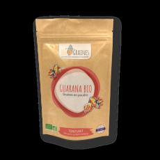 guarana packaging