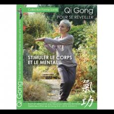 Qi Gong - Pour se réveiller - Stimuler le corps et le mental - DVD
