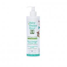 Bain et shampoing pour bébé 500ml