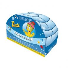Igloo pour le bain - Tinti