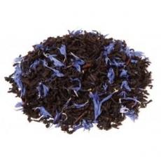 Thé Noir à la Bergamote - Sachet de 100g