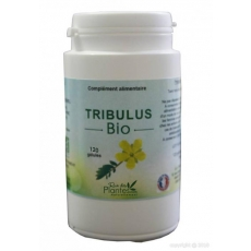 Tribulus bio 120 gélules
