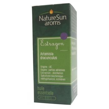 Estragon - huile essentielle bio - 10 ml