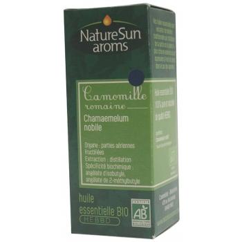 Camomille Romaine HE bio - 2 ml