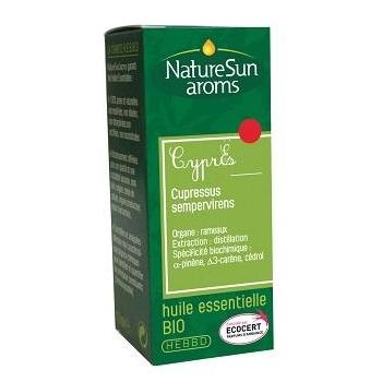 Cyprès huile essentielle bio 30 ml