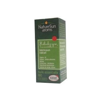 Helichryse / Immortelle - huile essentielle bio -5 ml