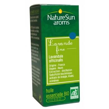 LAVANDE FINE - Lavandula officinalis -30 ml -