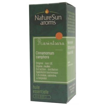 RAVINTSARA - Cinnamomum camphora -10 ml -