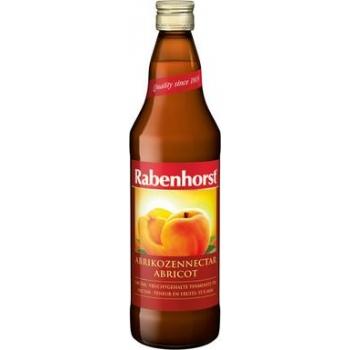 Nectar d'abricot 75cl - RABENHORST