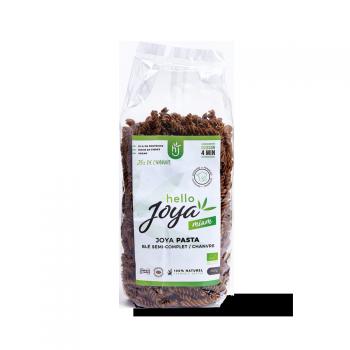 Pâtes Bio Blé Semi-complet / Chanvre Hello Joya