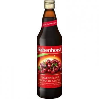 Nectar de cerise 75cl - RABENHORST