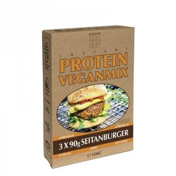 Préparation  Vegan Steak de Seitan BIO - 3 X 90 G
