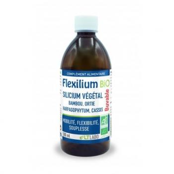 Flexilium Buvable BIO  - LT Labo - 500 ml