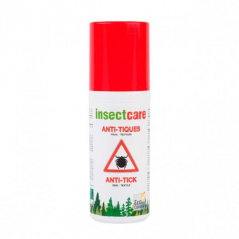 Spray Anti-Tiques - 50 ML - Insect'Care