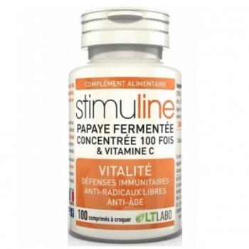 Stimuline - LT Labo - 100 Gélules