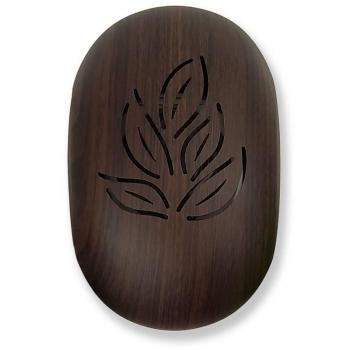Diffuseur d'Huiles Essentielles IRIS (Bois) - Aromathérapie 100% Naturelle - E2 Essential Elements