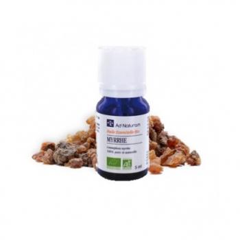 Huile Essentielle Myrrhe - 5ml - AD NATURAM
