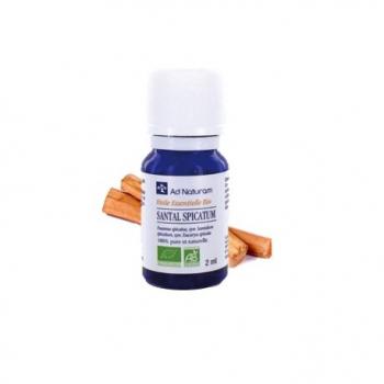 Huile Essentielle Santal Spicatum - 2ml - AD NATURAM