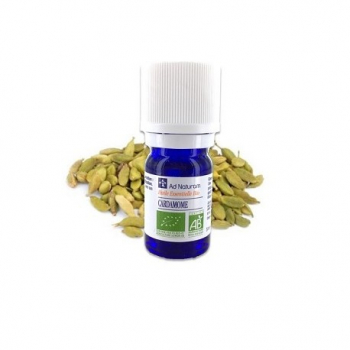 Huile Essentielle Cardamome - 5ml - AD NATURAM