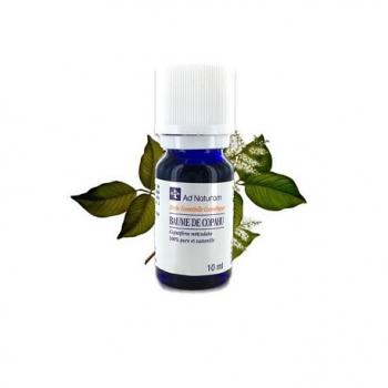 Huile Essentielle Baume De Copahu - 10ml - Ad Naturam