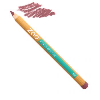 Crayon Lèvres 562 Bois de rose