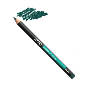 Crayon yeux 604 Vert sombre