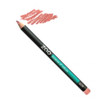 Crayon Lèvres 609 Vieux rose