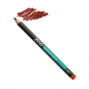 Crayon Lèvres 610 Rouge cuivré