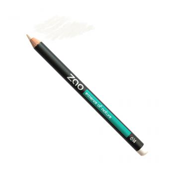 Crayon yeux 614 Blanc