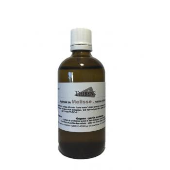 Hydrolat de Mélisse Bio 30ml