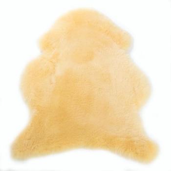 Peau mouton XL pour bébé (tannage végétal)