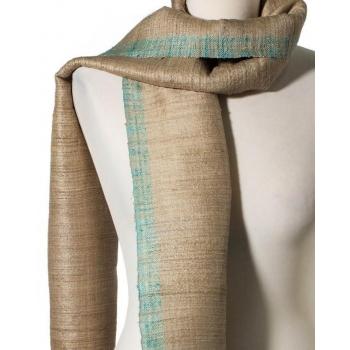Foulard en soie Keilano