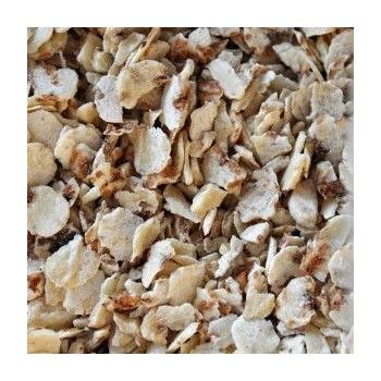 CROC NATURE - flocons de souchet bio (souchet décortiqué) - 10kg vrac