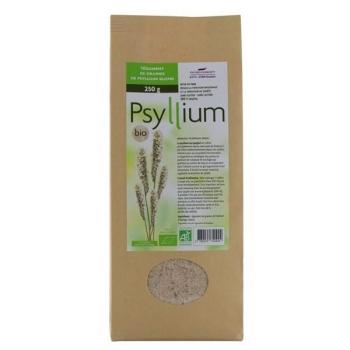 Psyllium Blond Bio - 250 g - Physio concept