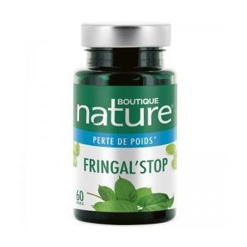 FRINGAL'STOP - 60 gélules - Boutique Nature