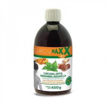 Curcumaxx C+ - 450 g