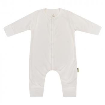 Pyjama sans pied en coton bio