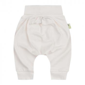 Pantalon sarouel bébé bio