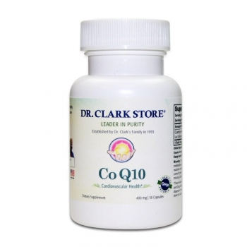 Co-Enzyme Q10  400mg