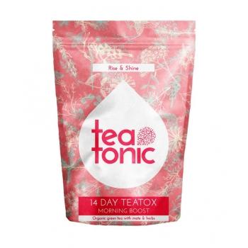 Teatonic- Morning boost 1