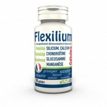 Flexilium - LT Labo - 100 Gélules