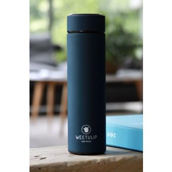 Gourde isotherme | filtre à eau et thé