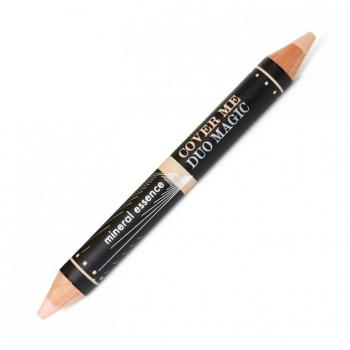 Crayon correcteur Duo, LIGHT Minéral Essence