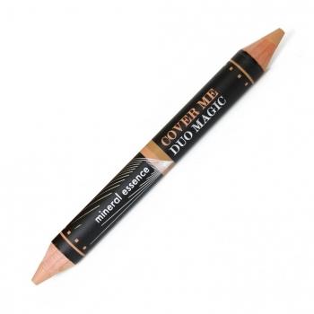 Crayon correcteur Duo, TAN Minéral Essence
