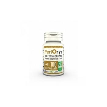 Perloryz - 60 gélules - LT Labo