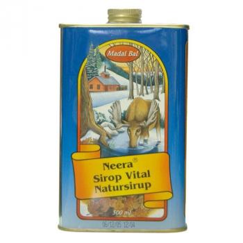 Sirop Vital - 500 ml