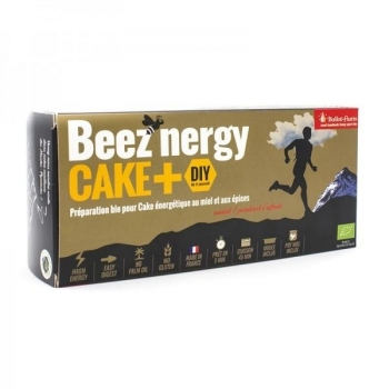 Beez'nergy Cake Bio à faire soi-même - BALLOT FLURIN