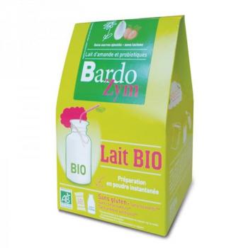 Bardo'Zym Amandes Bio - 500 g - De Bardo