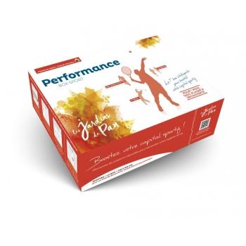 Box Tonus & Performance - pgme 1 mois